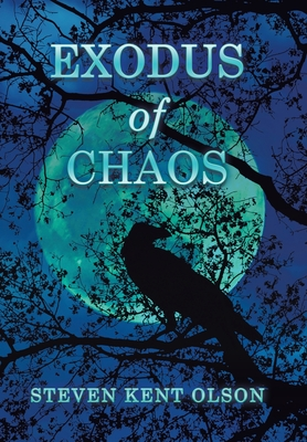 Exodus of Chaos cover
