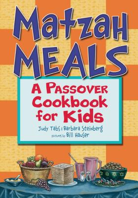 Matzah Meals (Passover) Cover Image