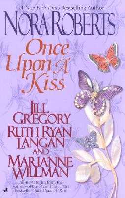 Once Upon a Kiss (The Once Upon Series #5) Cover Image