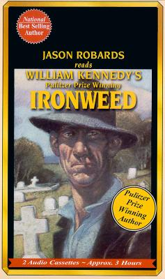 Ironweed: A Novel of Suspense Cover Image