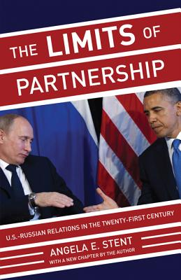 The Limits of Partnership: U.S.-Russian Relations in the Twenty-First Century - Updated Edition Cover Image