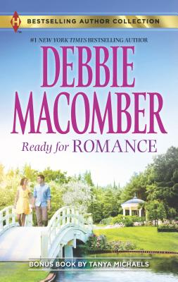 Ready for Romance Cover