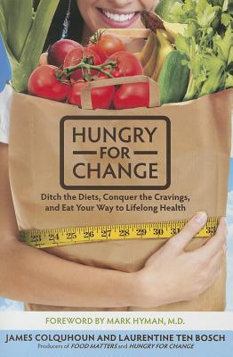 Hungry for Change Cover