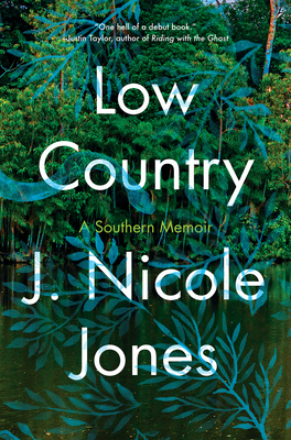Low Country: A Memoir Cover Image
