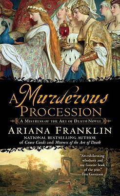 A Murderous Procession Cover Image