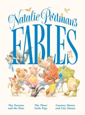 Natalie Portman's Fables Cover Image