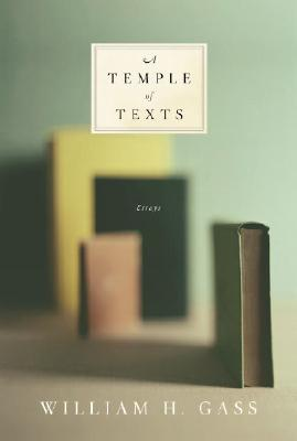 A Temple of Texts Cover