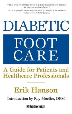 Diabetic Foot Care Cover