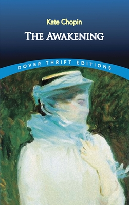 The Awakening (Dover Thrift Editions) Cover Image