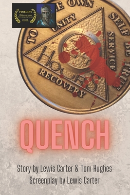 Quench Cover Image