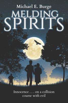 Cover for Melding Spirits