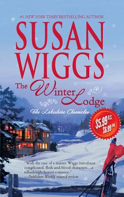 The Winter Lodge Cover