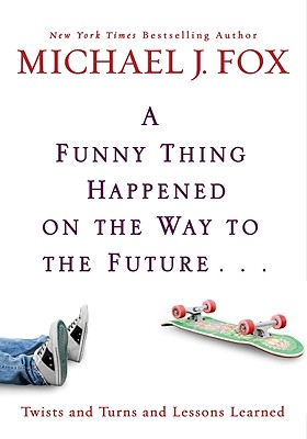A Funny Thing Happened on the Way to the Future Cover
