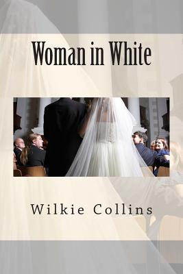 Woman in White Cover Image