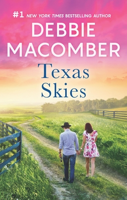 Texas Skies (Heart of Texas) Cover Image