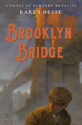 Brooklyn Bridge Cover
