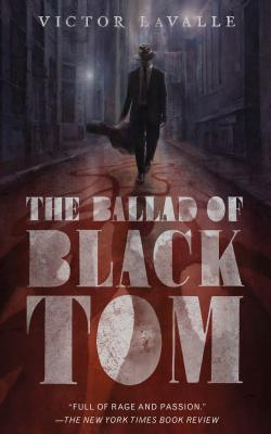 The Ballad of Black Tom Cover Image