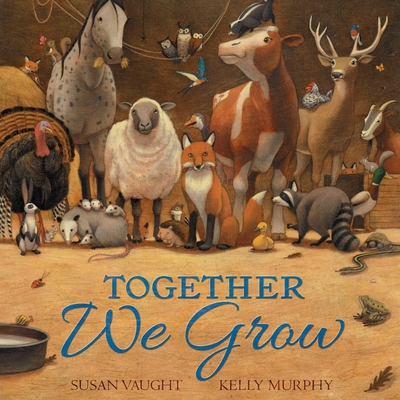 Together We Grow Cover Image