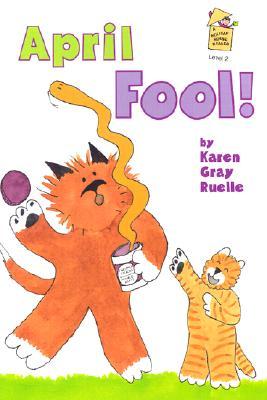 April Fool! Cover