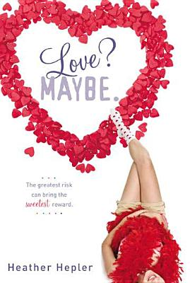 Love? Maybe. Cover Image