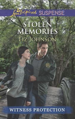 Stolen Memories Cover