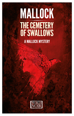 The Cemetery of Swallows Cover Image