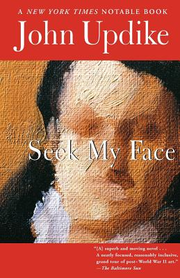 Seek My Face Cover Image