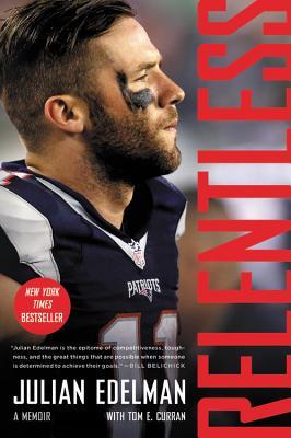 Relentless: A Memoir Cover Image