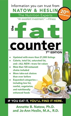 The Fat Counter Cover