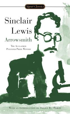 Arrowsmith Cover