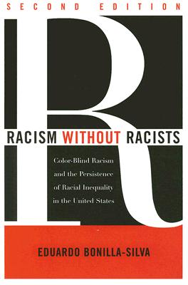 Cover for Racism Without Racists