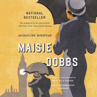 Maisie Dobbs (Maisie Dobbs Mysteries #1) Cover Image