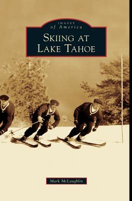 Skiing at Lake Tahoe Cover Image