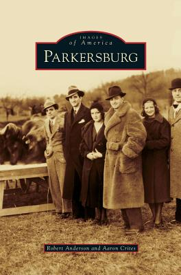 Parkersburg Cover Image