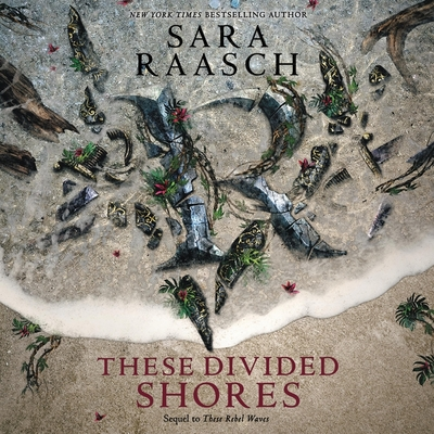 These Divided Shores Lib/E Cover Image