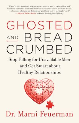 Cover for Ghosted and Breadcrumbed