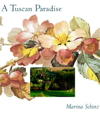 Cover for Tuscan Paradise