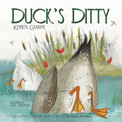 Duck's Ditty Cover Image