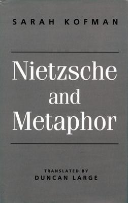 Nietzsche and Metaphor Cover Image