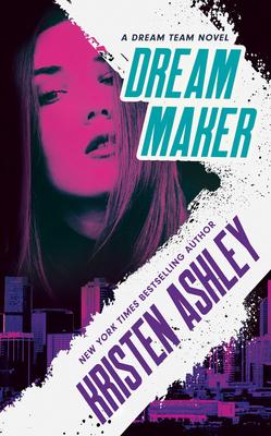 Dream Maker (Dream Team #1) Cover Image