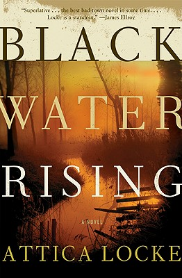Black Water Rising Cover