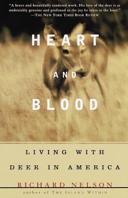 Heart and Blood Cover
