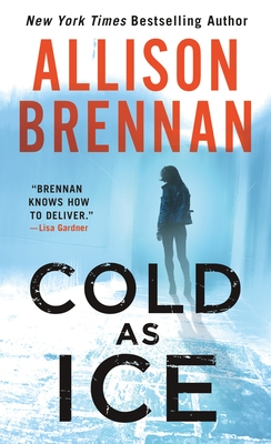 Cold as Ice (Lucy Kincaid Novels #17) Cover Image