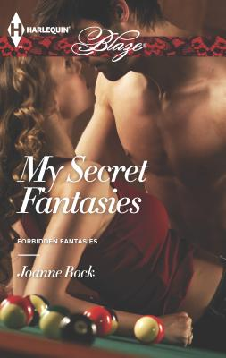 My Secret Fantasies Cover