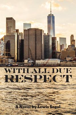 With All Due Respect Cover Image