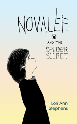 Novalee and the Spider Secret Cover Image