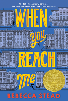 When You Reach Me Book