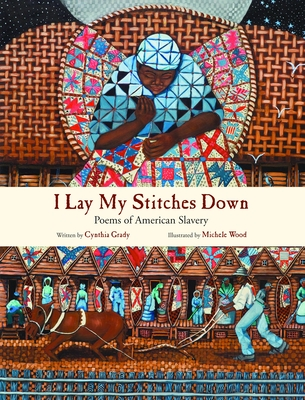 I Lay My Stitches Down Cover