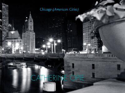 Catherine Opie Cover