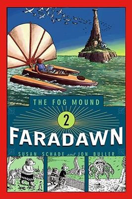 Faradawn Cover